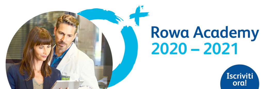 Rowa Academy 2020-2021